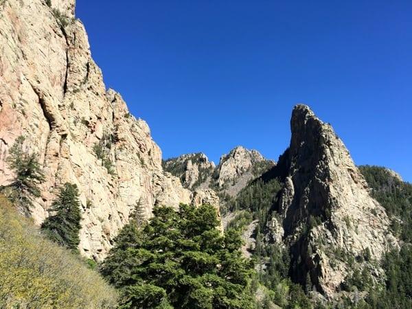 La Luz Trail