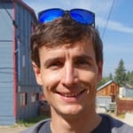 Ian Sharman - 2015 Leadville Trail 100 Mile Champion sq