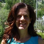 Amy Sproston - 2013 Western States 100