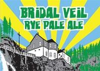 Telluride Brewing Co - Bridal Veil Rye Pale Ale