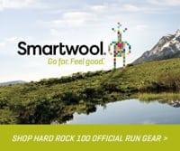 Smartwool - 2016 Hardrock 100
