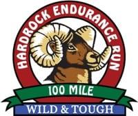 Hardrock 100 logo
