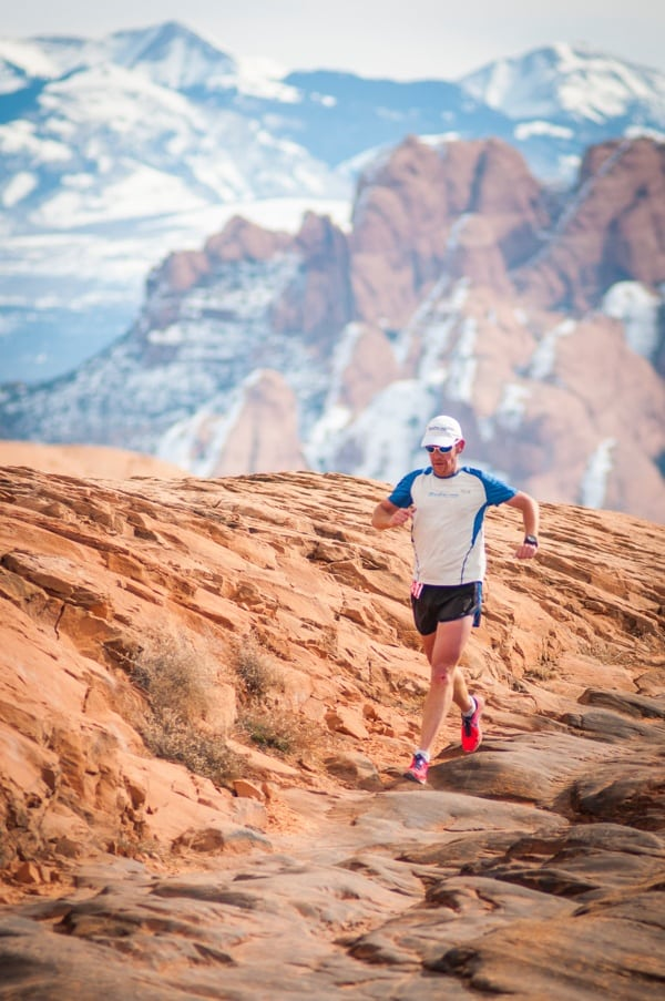 2016 Red Hot Moab 33k - Bryon Powell