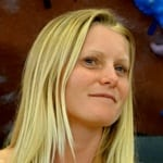 Anna Frost - 2015 Hardrock 100 champion