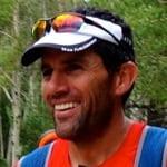 Scott Jaime - Colorado Trail FKT