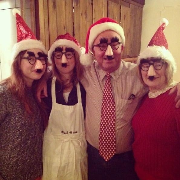Family - Christmas 2014