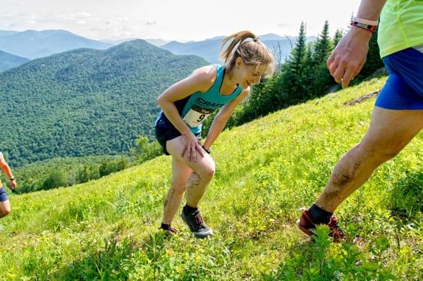 Loon Mountain Race 2015 - Photo by Scott Mason