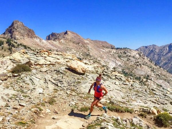 Gina Lucrezi Eastern Sierra Running 2