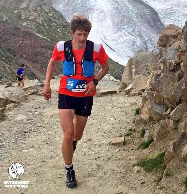 Marc Lauenstein - 2016 Matterhorn Ultraks 46k Champion