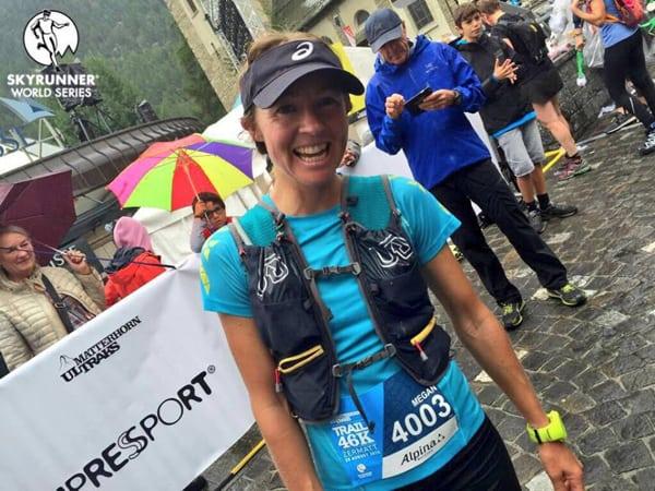 Megan Kimmel - 2016 Matterhorn Ultraks 46k Champion
