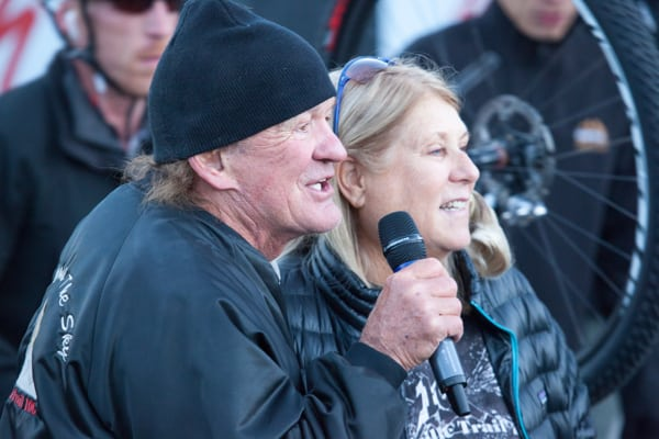 Merilee Maupin and Ken Chlouber 4