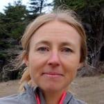 2015 The North Face Endurance Challenge 50 Mile Championships - Megan Kimmel