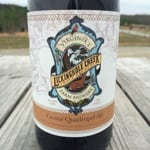 Coconut Quadrupel Ale - Lickinghole Creek Craft Brewery