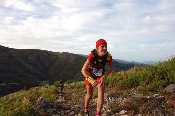 2016 IAU Trail World Championships - Azara García