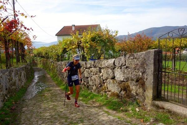 2016 IAU Trail World Championships - Caroline Chaverot