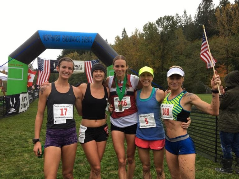 2106 Lake Padden women's top four