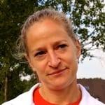 2015 IAU 100k World Championships - Jo Zakrzewski