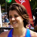 Ruth Croft - 2015 Tarawera Ultramarathon