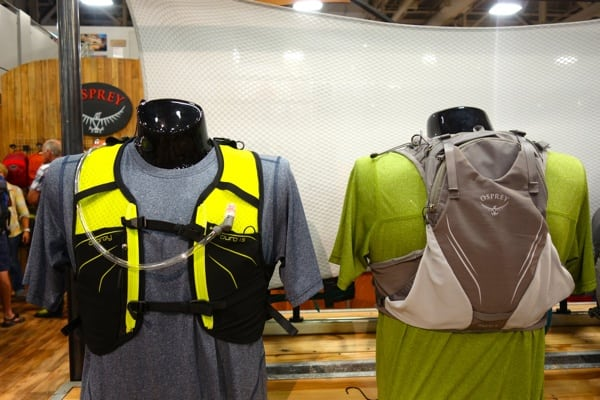 Osprey Duro 1.5 and 6