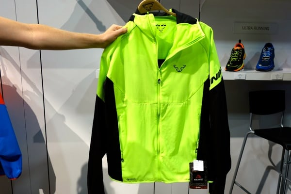 Dynafit Elevation Polartex Alpha Jacket
