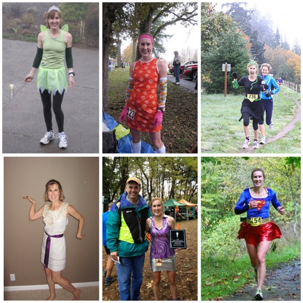 Holiday Running Traditions - Pam Smith 2