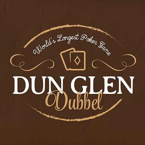 Bridge Brew Works Dun Glen Dubbel