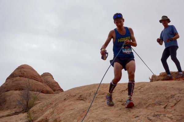 Sage Canaday - 2016 USATF Trail Marathon National Champion