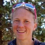 Kasie Enman - 2015 US Mountain Running Championships