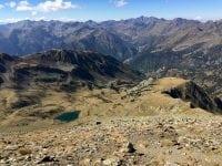 Trail Running In Andorra