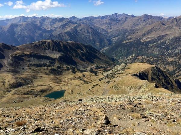 Andorra Trail Running 14