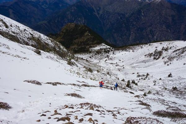 Andorra Trail Running 4