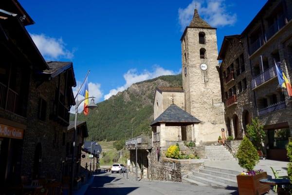 Andorra Trail Running 9