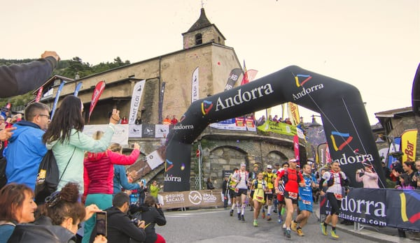Andorra Ultra Trail 1