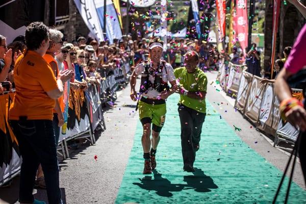 Andorra Ultra Trail 6 - Xavi Teixido