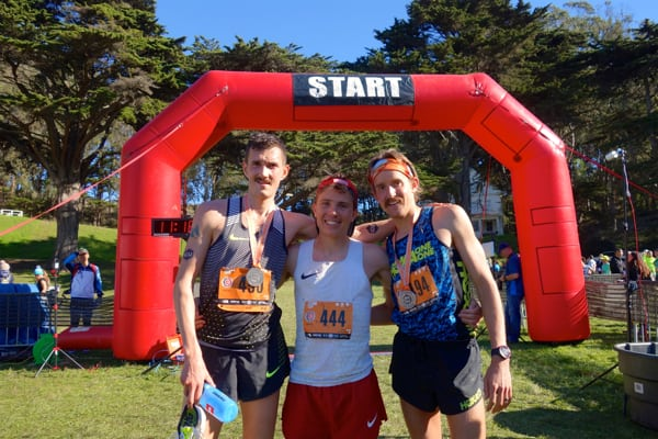 Zach Miller - 2016 The North Face Endurance Challenge 50 Mile Championships 4