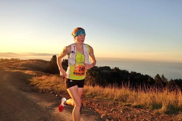Kasie Enman - 2016 The North Face 50 Mile