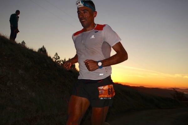 Dimitris Theodorakakos - 2016 The North Face 50 Mile