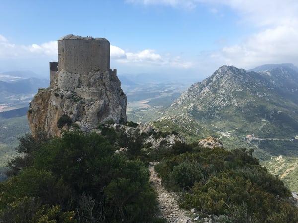 Morgan Williams 4 - Chateau Queribus