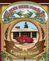 Alpine Beer Company Captain Stout