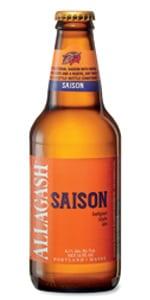 Allagash Brewing Company Saison Farmhouse Ale