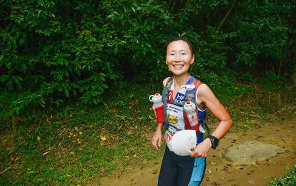 WeRunFar - Janet Ng Feature