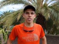 Pau Capell, 2017 Transgrancanaria Champion, Interview