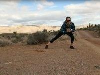 Building A Trail-Worthy Body, Part 2