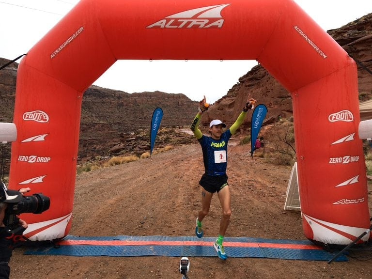 Hayden Hawks - 2017 Moab Red Hot Champion