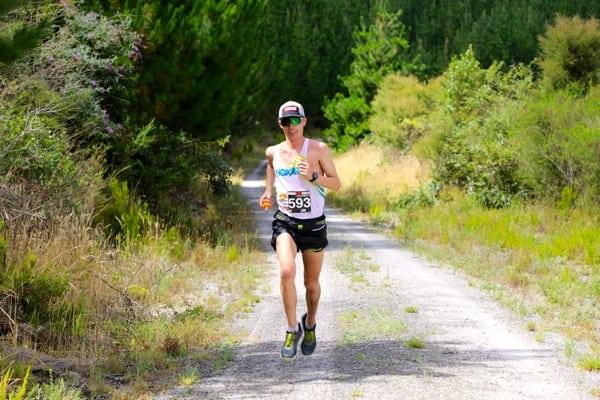 2017 Tarawera Ultramarathon - Jim Walmsley