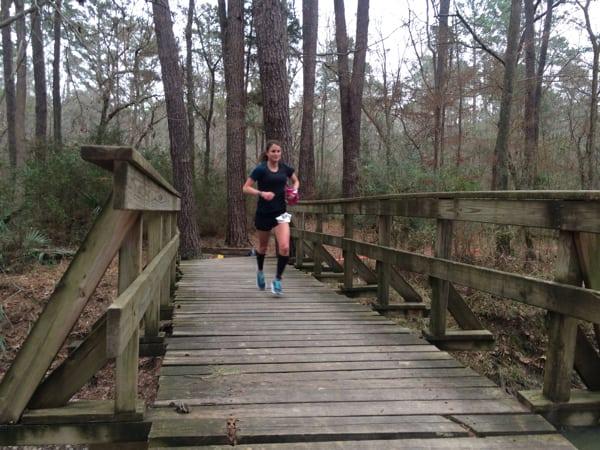 Sabrina Little - 2017 USATF 100- Mile Trail National Championships