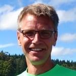 2016 Tarawera Ultramarathon - Jonas Buud