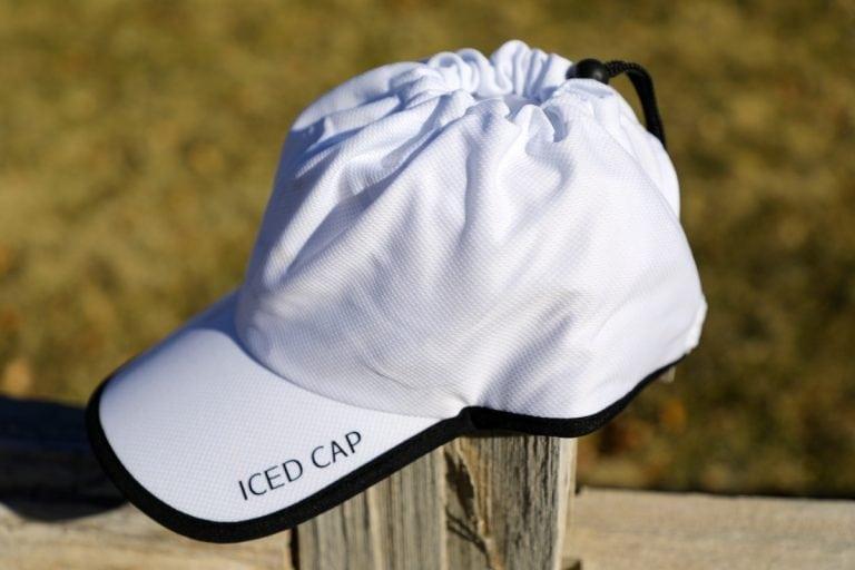 The Iced Cap 3.0