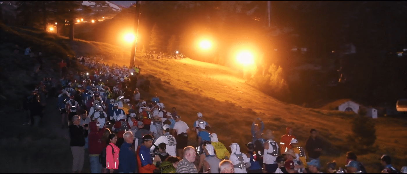 Life in a Day - 2016 Western States start