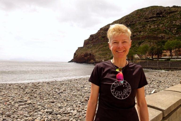 Madeira Island Ultra Trail - MIUT - Andrea Huser